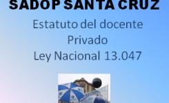Ley 13047