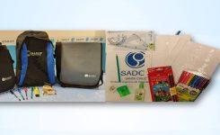 Kits escolares y mochilas para docentes
